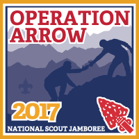 Operation Arrow Logo