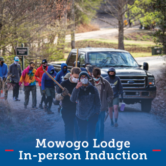 Mowogo Lodge: In person Induction