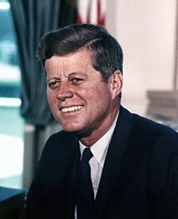 Kennedy Elected President Order Of The Arrow Boy Scouts Of America