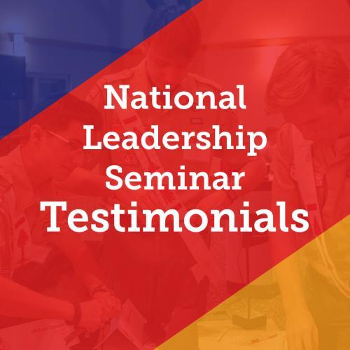 NLS Testimonials