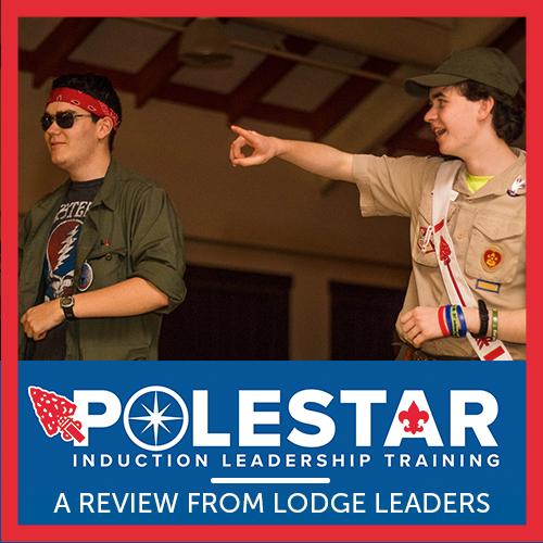 Polestar: Induction Leadership Training