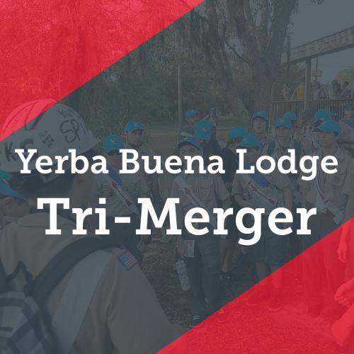 Yerba Buena Lodge Tri-merger